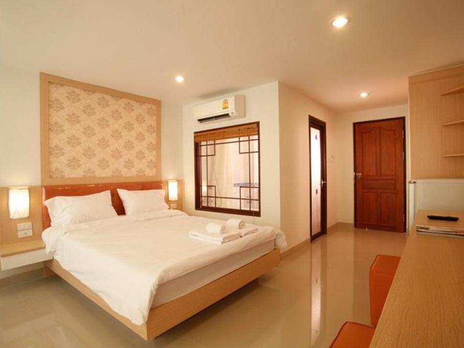 SPB パラダイス ホテル6