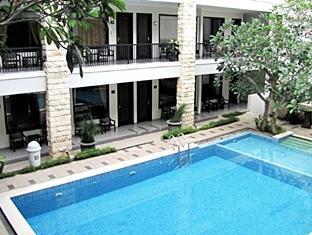 Foto Bintang Mulia Hotel, Jember, Indonesia