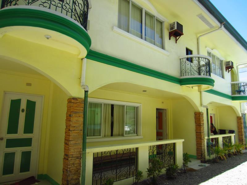 Sun Woo Resort Boracay Island