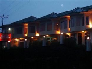 Hotel Eden Hill