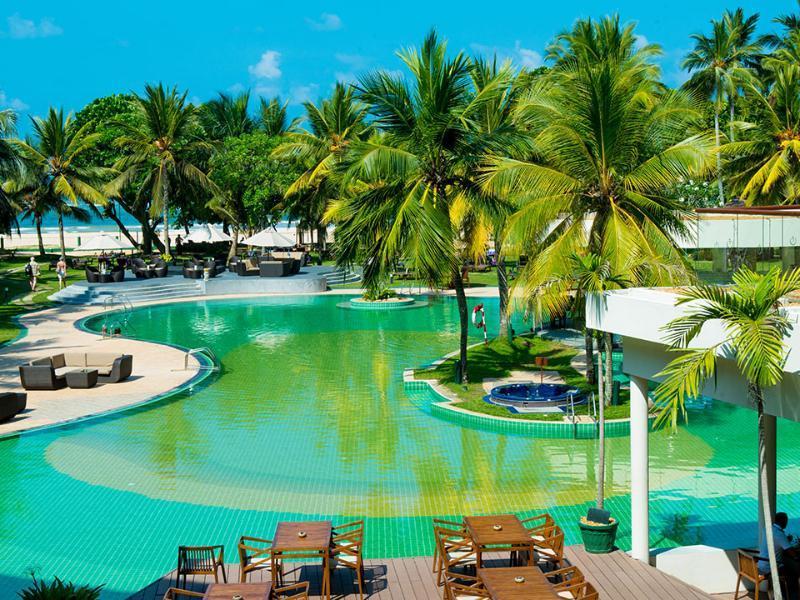 Eden Resort & Spa - Hotels and Accommodation in Sri Lanka, Asia