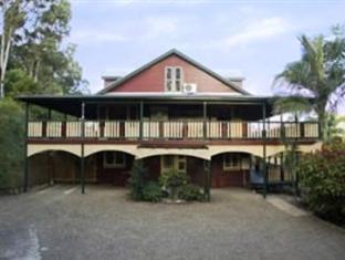 Musavale Lodge