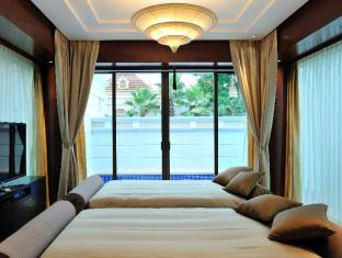 Banyan Tree Macau Macau - Sanctuary Pool Villa