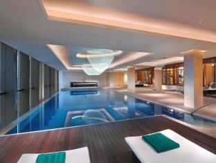 Banyan Tree Macau Macau - Indoor Swimming Pool