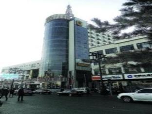 Super 8 Hotel Datong Hongqi Square - More photos
