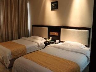 Super 8 Hotel Datong Hongqi Square - Room type photo