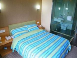 Super 8 Hotel Hangzhou XiaShaXueYuan - Room type photo