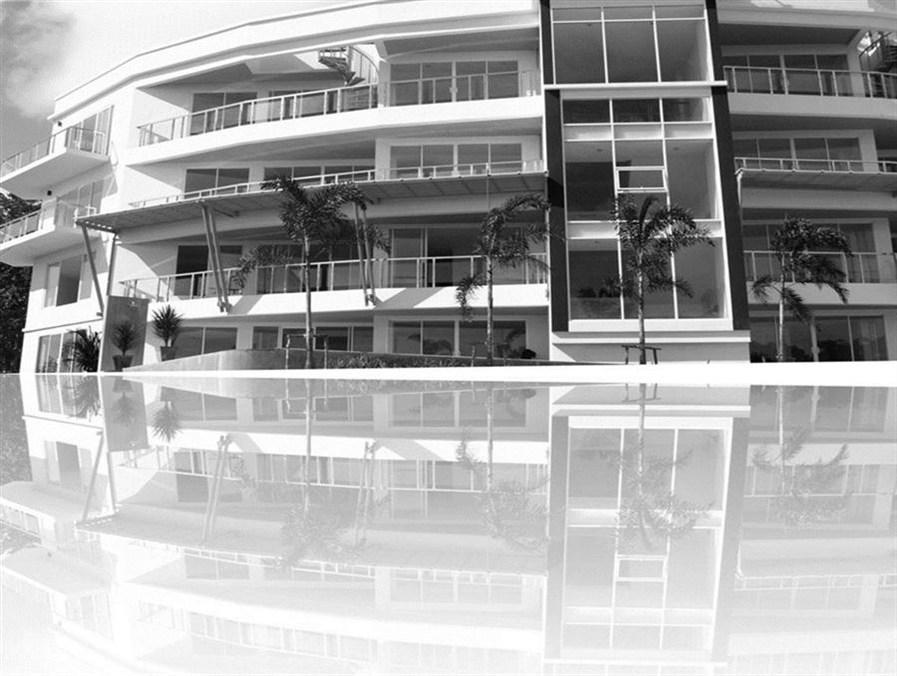 Lanta Loft Apartments - Koh Lanta