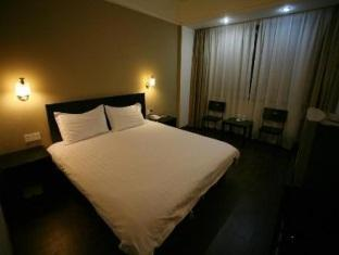 Super 8 Hotel Hangzhou Chengzhan - Room type photo