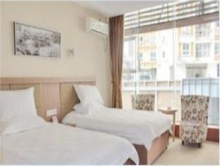Super 8 Hotel Wenzhou Wangjiang Lu - Room type photo
