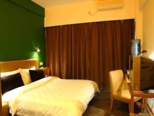 Garden Inn - Room type photo