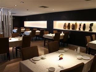 Zhongrui Huayi Hotel - Restaurant