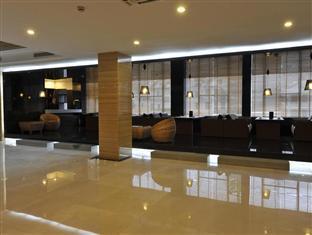 Zhongrui Huayi Hotel - Sports and Recreation