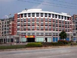 Super 8 Hotel Zhuji Meijia