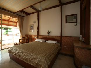 Club Mabuhay Lalaguna Resort & Dive Center Puerto Galera - Gästezimmer