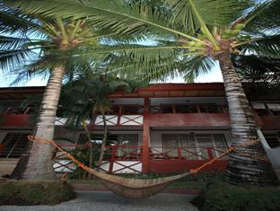 Club Mabuhay Lalaguna Resort & Dive Center Puerto Galera - Hotel Aussenansicht