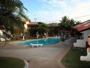 Club Mabuhay Lalaguna Resort & Dive Center Puerto Galera - Schwimmbad