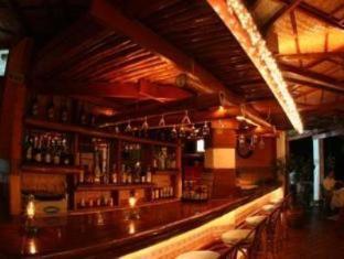 Club Mabuhay Lalaguna Resort & Dive Center Puerto Galera - Bar