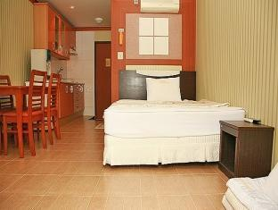 Geoje Hawaii Condo Beach Hotel - Room type photo