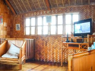 The Coral Blue Oriental Villas & Suites סבו - בית המלון מבפנים