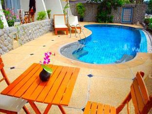 Layalina Hotel Phuket Phuket - Kolam renang