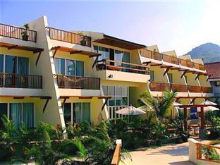 Layalina Hotel Phuket Phuket - Bahagian Luar Hotel
