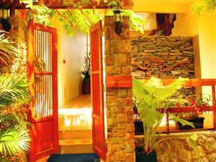Layalina Hotel Phuket Phuket - Laluan Masuk