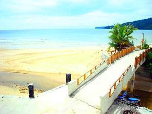 Layalina Hotel Phuket Phuket - Pandangan