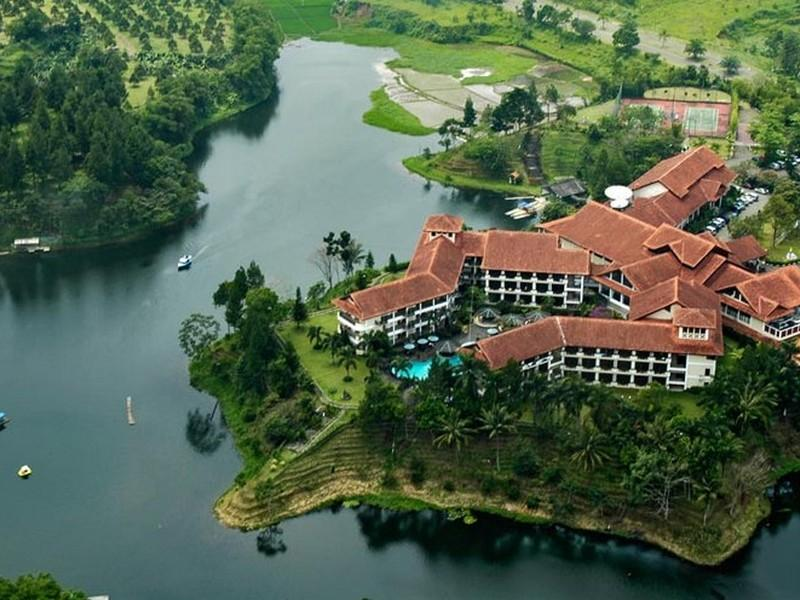 Lido Lakes Resort and Conference - Hotels and Accommodation in Indonesia, Asia