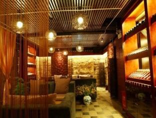 JFYH Holiday Inn - Restaurant