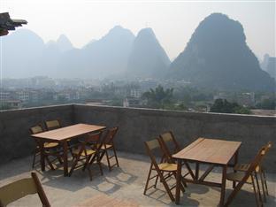 Yangshuo Bob ' s  Village  Inn
