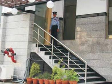 Divine Inn - Hotell och Boende i Indien i New Delhi And NCR