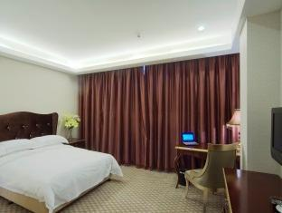 Jinhong Hotel - Room type photo