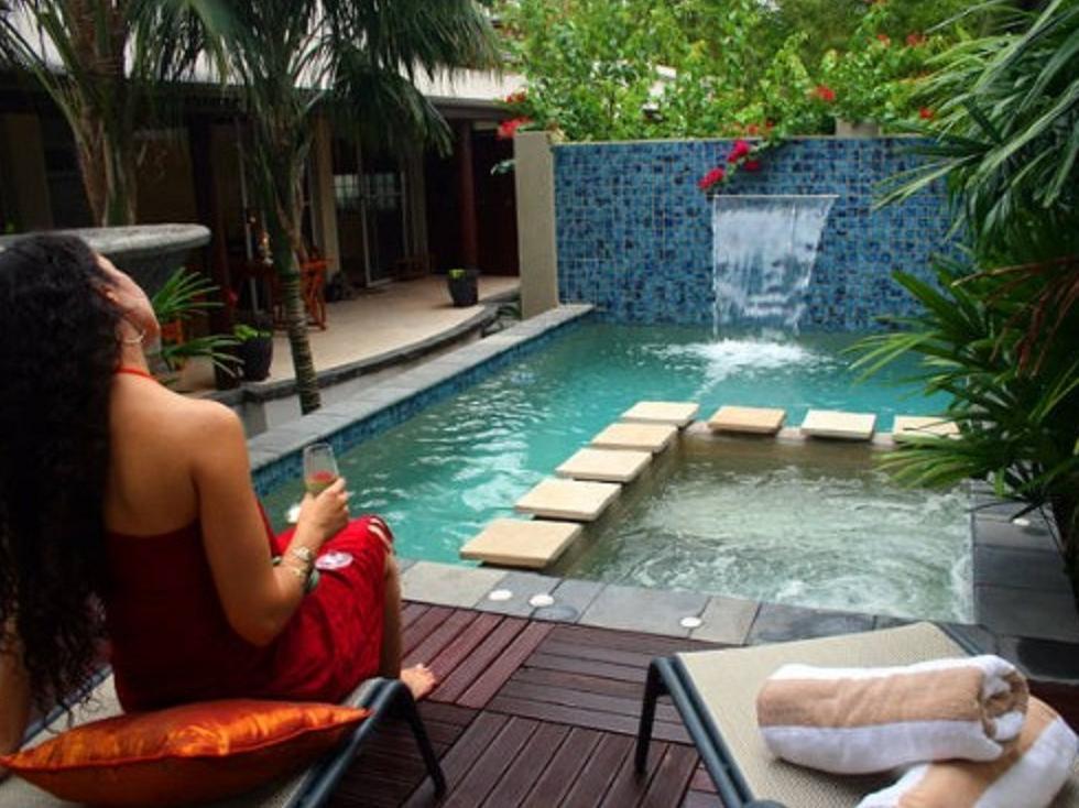 Amala Luxury Villa - Hotell och Boende i Australien , Byron Bay