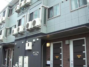 hotel Naniwa Minami Downtown Hostel