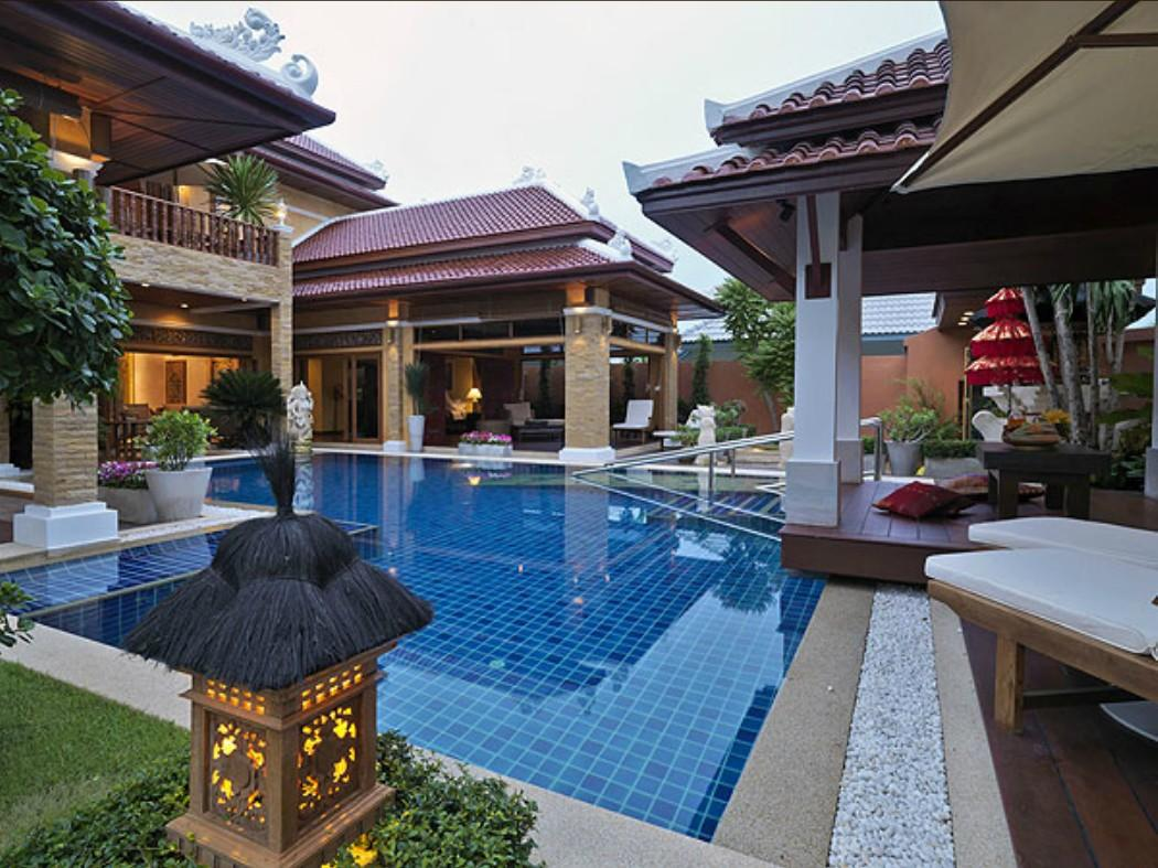 Kintamani Exclusive Bali Villa & Resort