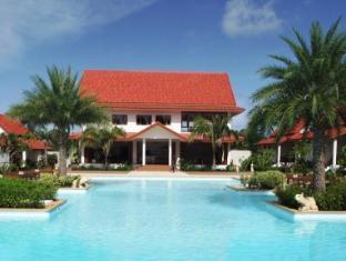 Armonia Village Resort and Spa 阿尔莫尼亚乡村温泉度假村