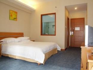 Super 8 Hotel Chengdu Fukai - Room type photo