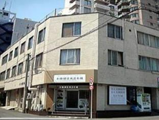 hotel Uehonmachi House