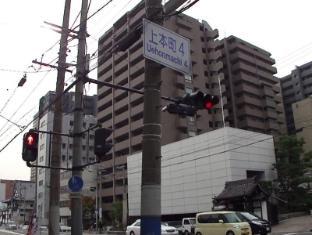 Room photo 10 from hotel Karahori Downtown Osaka