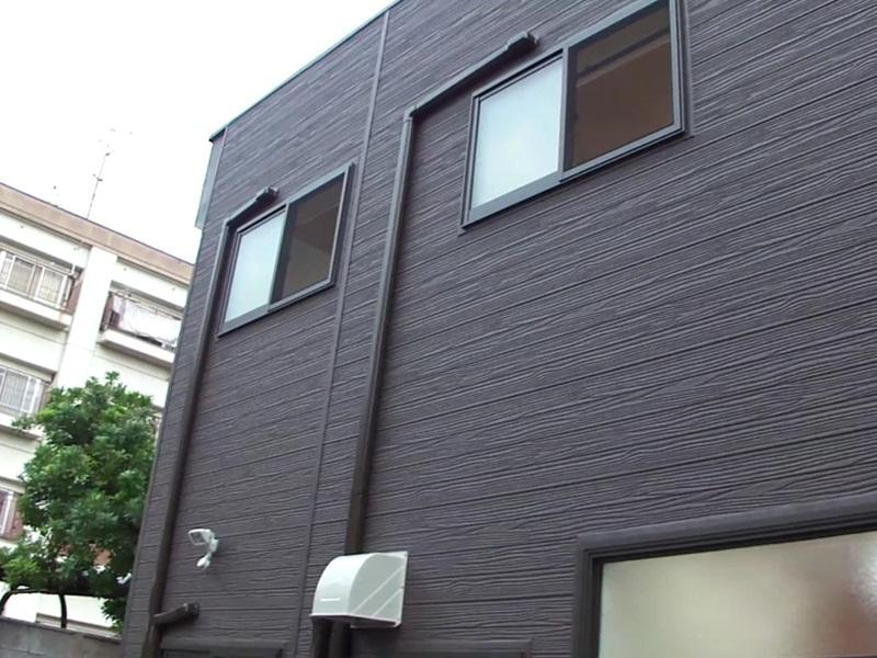 Little Woody Downtown Osaka - Hotel Exterior