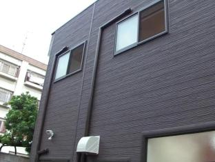 Little Woody Downtown Osaka - Exterior