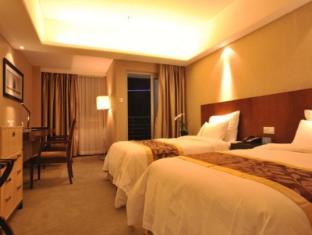 ZTE Hotel Shanghai - Room type photo