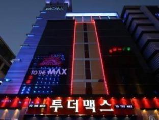 Hotel To The Max Inchon - Hotellet från utsidan