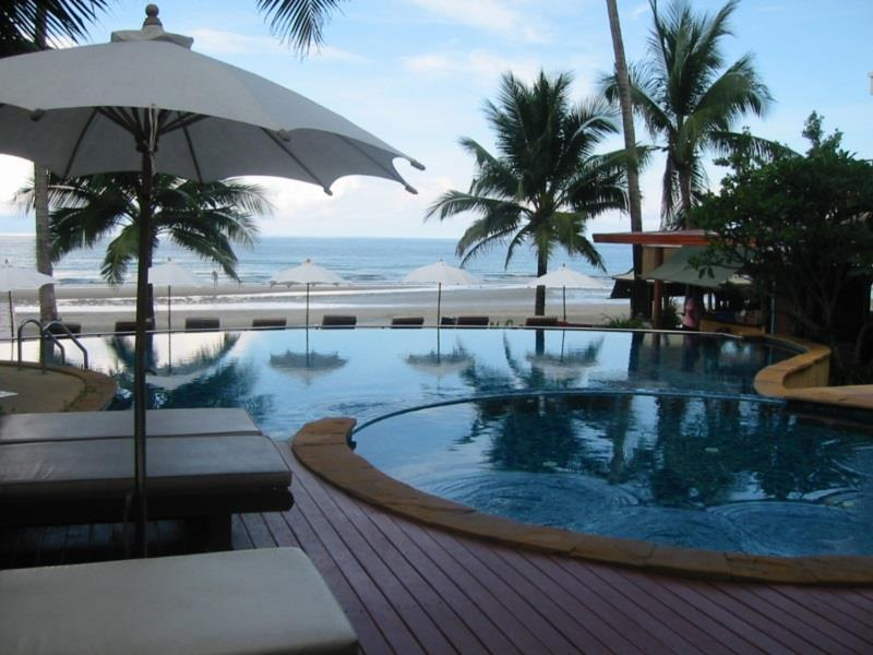 MAC Resort Hotel - Hotels and Accommodation in Thailand, Asia