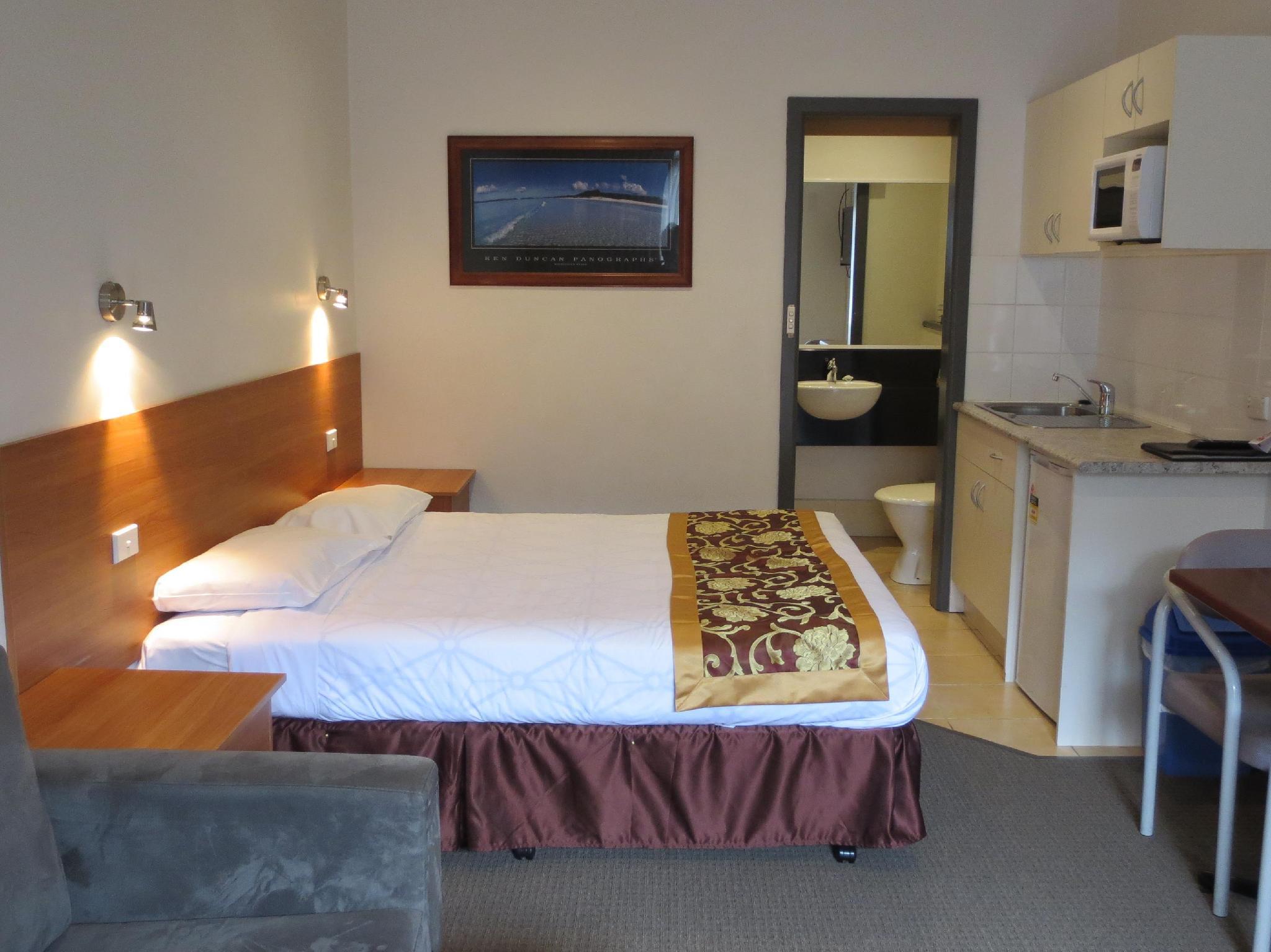 Flagstaff City Inn - Hotell och Boende i Australien , Melbourne