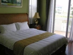 Kunshan Grand Shanghai International Golf Holiday Resort - Room type photo