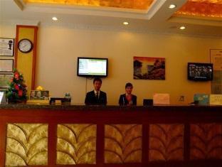 GreenTree Inn Nanning Dashatian Square - More photos