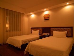 GreenTree Inn Nanning Dashatian Square - Room type photo