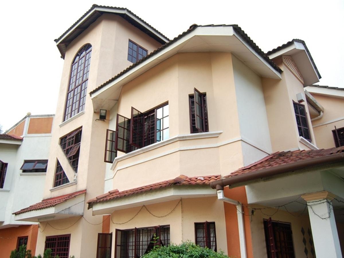 Owen Townhouse at Kuala Lumpur - Hotels and Accommodation in Malaysia, Asia